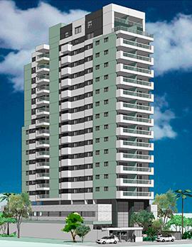 Edifício Mar de Coral