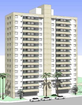 Edifício Citrino