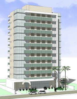 Edifício Ágata
